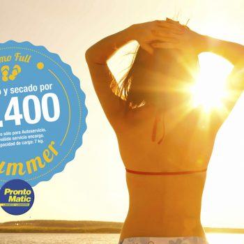 Promo Full Summer